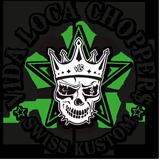 Vida Loca Choppers - atelier Harley Davidson à Bex